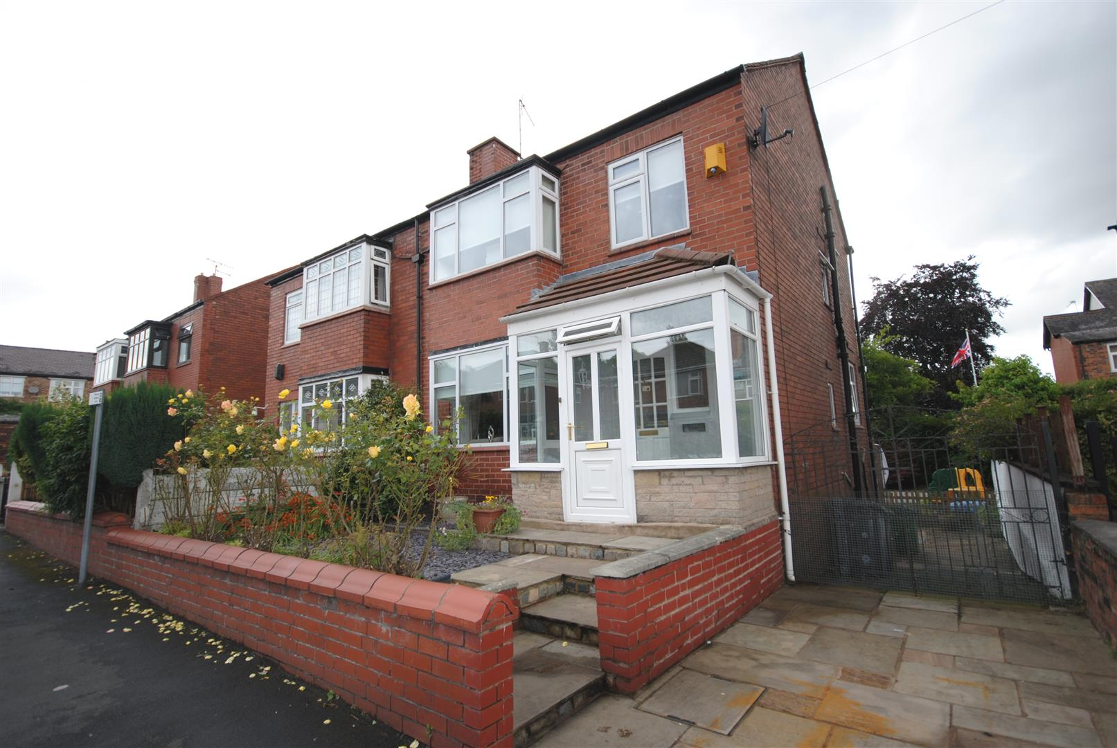 3 Bedrooms House for sale in Dicconson Street, Wigan